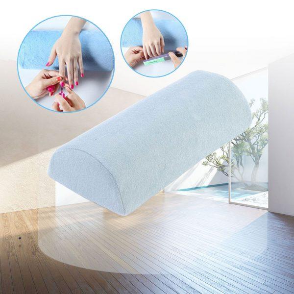 Almohada para manicura